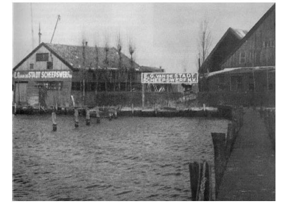 draak zeilboot club